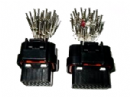 M2000/M6000 Connector set (2 common plugs)